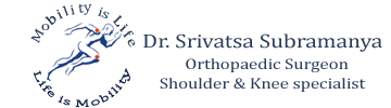 Bangalore Orthopaedic Shoulder and Knee surgeon